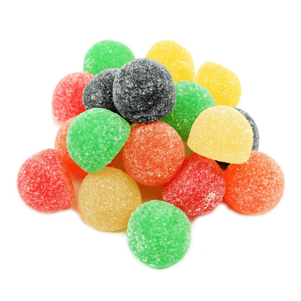 CBD Gummies (15 Pieces, Assorted Flavors)